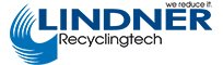 Logo Lindner Recyclingtech
